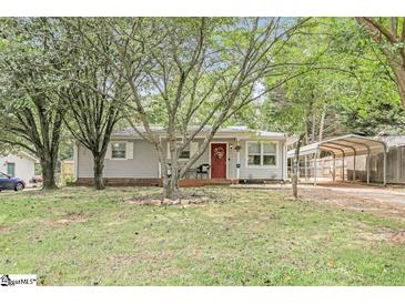 Photo one of 19 Ford Drive Wellford  29385 | MLS 1449530