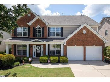 Photo one of 4 Morning Ivy Road Greenville  29607 | MLS 1449580