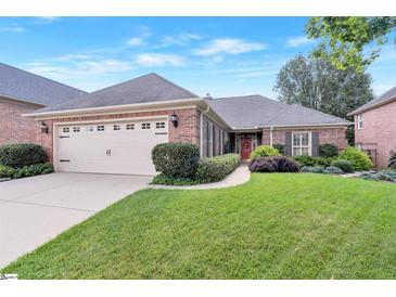 Photo one of 127 Windstone Drive Greenville  29615 | MLS 1449584