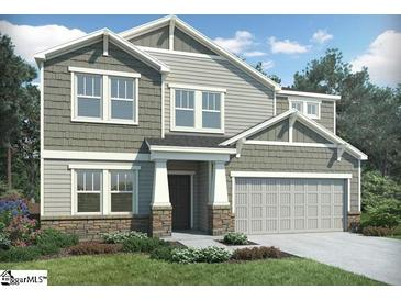 Photo one of 231 Pewter Circle Simpsonville  29680   MLS 1449597
