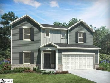 Photo one of 233 Pewter Circle Simpsonville  29680 | MLS 1449599