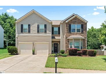 Photo one of 117 Lost Lake Drive Simpsonville  29681 | MLS 1449612