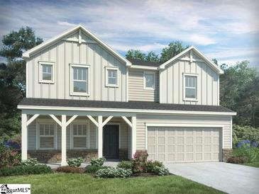 Photo one of 222 Pewter Circle Simpsonville  29680   MLS 1449626