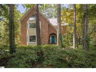 Photo one of 115 W Shallowstone Road Greer  29650   MLS 1449634