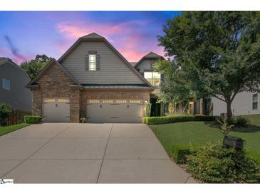 Photo one of 166 Chandler Crest Court Greer  29651   MLS 1449635