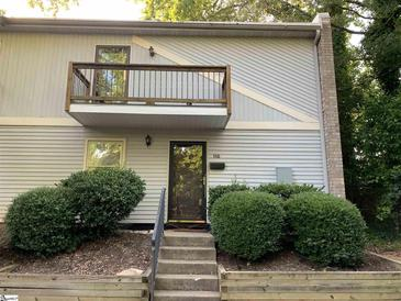Photo one of 3706 E. North St Street #H-6 Greenville  29615 | MLS 1449667