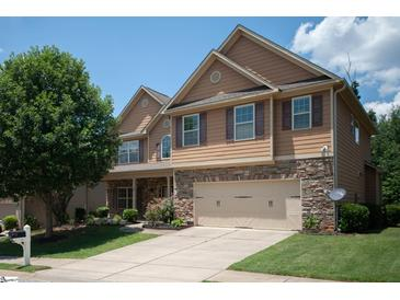 Photo one of 35 Copperdale Drive Simpsonville  29681 | MLS 1449668