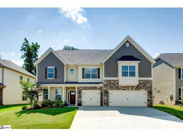 Photo one of 221 Granito Drive Greer  29650 | MLS 1449677