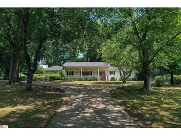 Photo one of 165 Old Canaan Road Spartanburg  29306   MLS 1449679