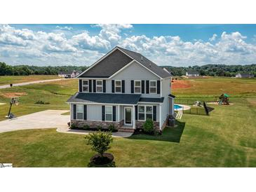 Photo one of 154 DeYoung Meadows Drive Greer  29651 | MLS 1449683