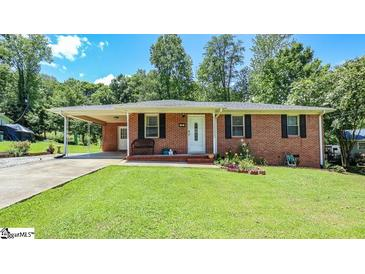 Photo one of 23 Carriage Drive Greenville  29609 | MLS 1449710