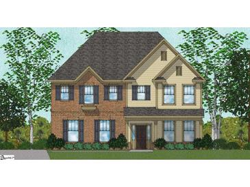Photo one of 141 Coppermine Drive Easley  29642 | MLS 1449729