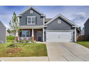 Photo one of 1118 Downing Bluff Drive Simpsonville  29681 | MLS 1449734
