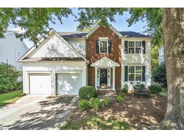 Photo one of 8 Lake Valley Court Simpsonville  29681 | MLS 1449773