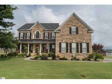 Photo one of 23 Scotts Bluff Drive Simpsonville  29681 | MLS 1449790