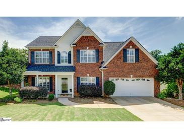 Photo one of 5 Criterion Drive Simpsonville  29681 | MLS 1449800