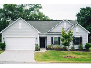 Photo one of 240 Shale Drive Easley  29642 | MLS 1449871