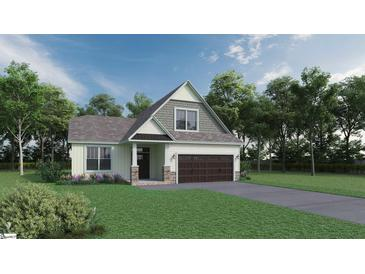 Photo one of 8 Tannery Drive Greer  29651 | MLS 1449913