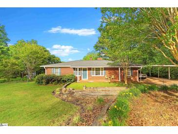 Photo one of 606 Trotter Road Pickens  29671   MLS 1449927