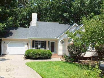 Photo one of 10 Glenrock Lane Simpsonville  29681 | MLS 1449931