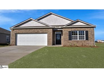 Photo one of 100 Hickory Forest Trail Piedmont  29673 | MLS 1449940