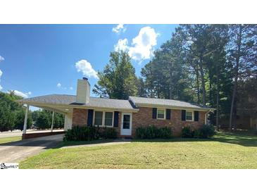 Photo one of 115 Kelli Court Pacolet  29372 | MLS 1449947