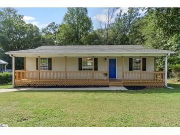 Photo one of 22 Lorraine Drive Travelers Rest  29690 | MLS 1453581