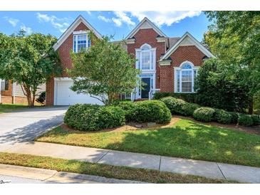 Photo one of 2 Smokehouse Drive Simpsonville  29681   MLS 1453598