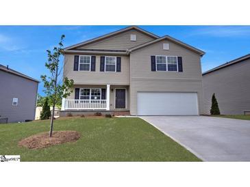 Photo one of 148 Poplarville Drive Piedmont  29673 | MLS 1453611
