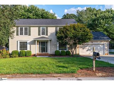 Photo one of 105 Harness Trail Simpsonville  29681 | MLS 1453632