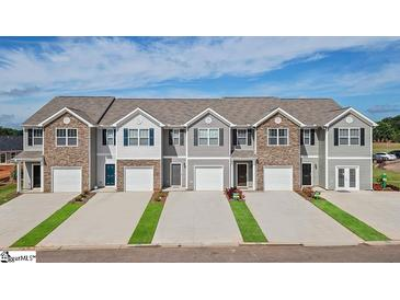 Photo one of 1411 Bella Grace Court Boiling Springs  29316 | MLS 1453636
