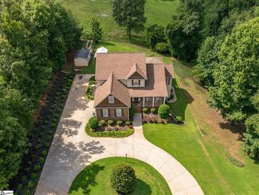 Photo one of 30 Birch Tree Road Greer  29651   MLS 1453656