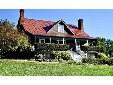 Photo one of 545 Pleasant Hill Road Landrum  29356   MLS 1453737