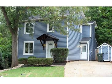 Photo one of 9 Moultrie Street Greenville  29605 | MLS 1453790