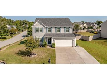 Photo one of 1 Young Harris Drive Simpsonville  29681   MLS 1453829