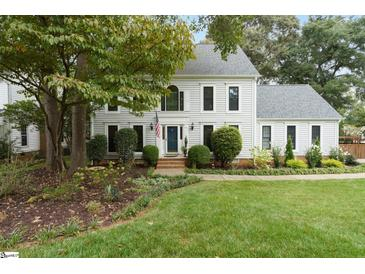 Photo one of 20 Woodway Drive Greer  29651   MLS 1453843