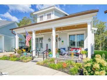 Photo one of 110 Cottage Lane Greenwood  29649 | MLS 1453853