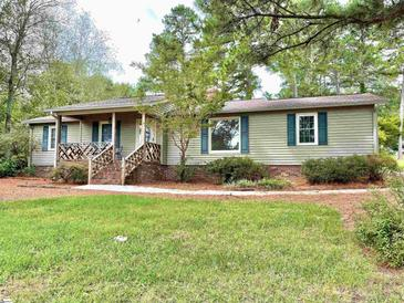 Photo one of 1109 Pineview Drive Easley  29640   MLS 1453876