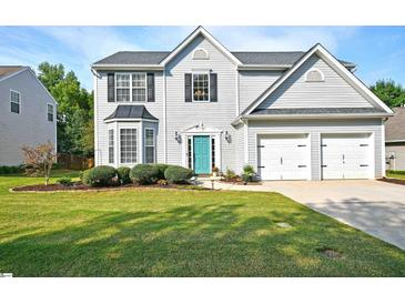 Photo one of 225 Stapleford Park Drive Greenville  29607 | MLS 1453884