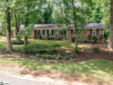 Photo one of 511 Kenilworth Drive Greenville  29615 | MLS 1453896