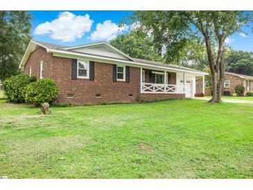 Photo one of 12 Galax Drive Greenville  29617 | MLS 1453930