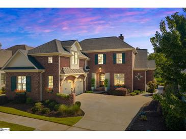 Photo one of 34 Verdae Crest Drive Greenville  29607 | MLS 1453950