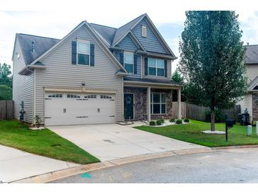Photo one of 508 Norwell Lane Greenville  29605   MLS 1453966
