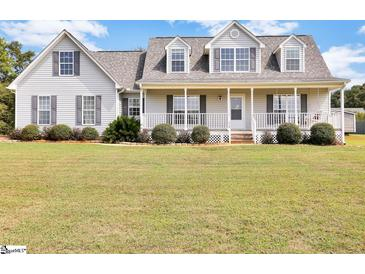 Photo one of 410 Bollweevil Way Wellford  29385   MLS 1453995