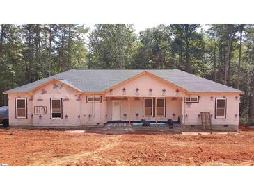 Photo one of 119 Mill Pond Road Easley  29642   MLS 1454005