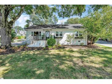 Photo one of 20 W Mountainview Avenue Greenville  29609   MLS 1454010