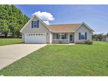 Photo one of 15 Country Knolls Drive Greer  29651 | MLS 1454013