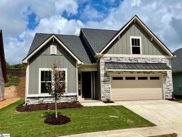 Photo one of 210 Holly Branch Place Simpsonville  29681 | MLS 1454026