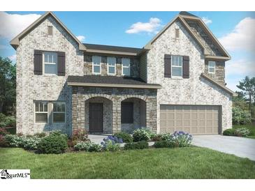 Photo one of 2626 Stavordale Court Greer  29650 | MLS 1454031