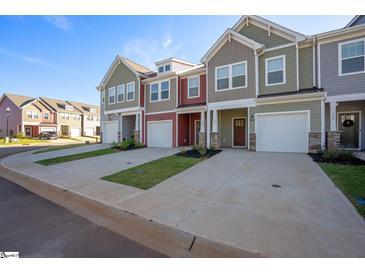 Photo one of 223 Waverton Drive Greer  29650 | MLS 1454048